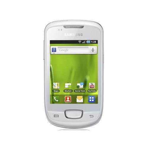 En Ucuz Samsung Galaxy Mini S5570 Beyaz Cep Telefonu ...