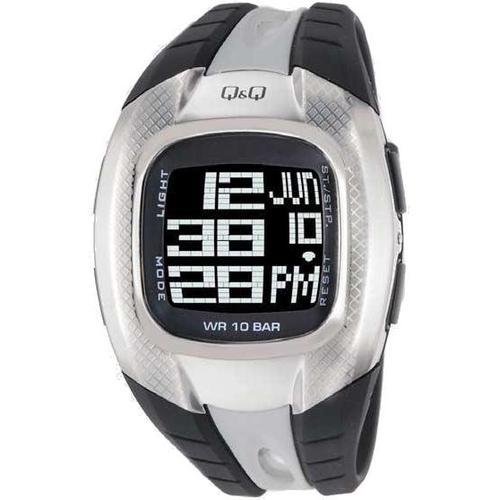 Часы Q&Q L096-J002 Sports электронные