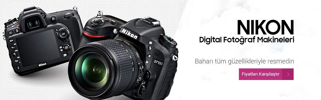Nikon_Fotoğraf_Makineleri