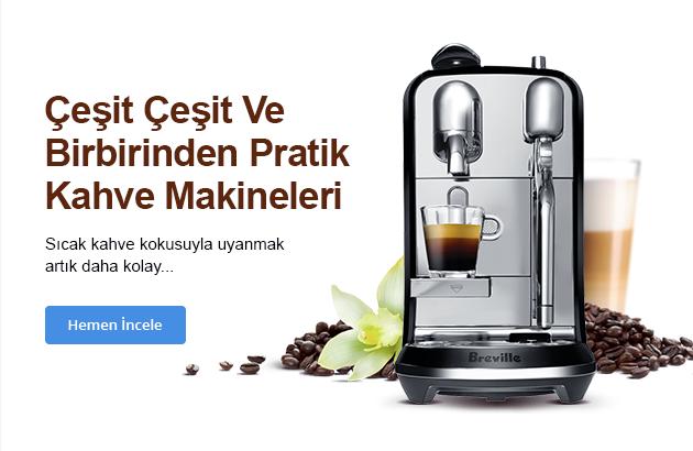 Kahve makineleri