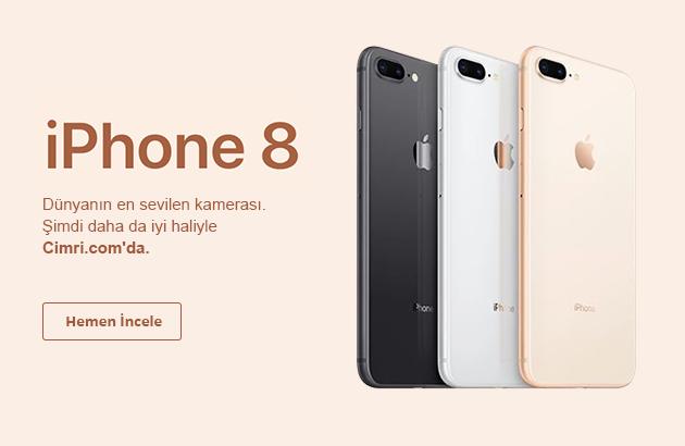 En uygun iphone 8