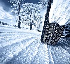 Aracınıza Uygun Kış Lastikleri
