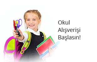 Okul İhtiyaçları Listesi