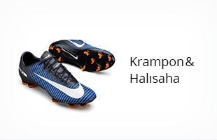 Krampon & Halısaha